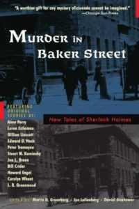 Sherlock Holmes best-known consulting detective