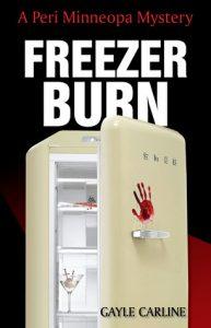 Freezer Burn by Gayle Carline