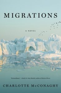 Migrations,,,a world apart