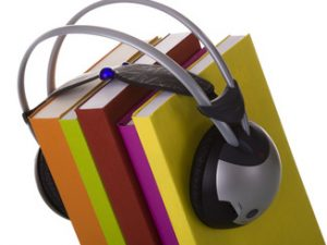 Audiobooks-thrills for your ears