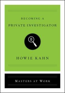 Private Investigators - search for justice