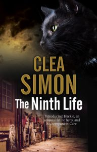 Black Cats and Mysteries - The Ninth Life