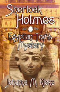 Sherlock Holmes, Mummies and Mystery