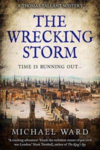Wrecking Storm